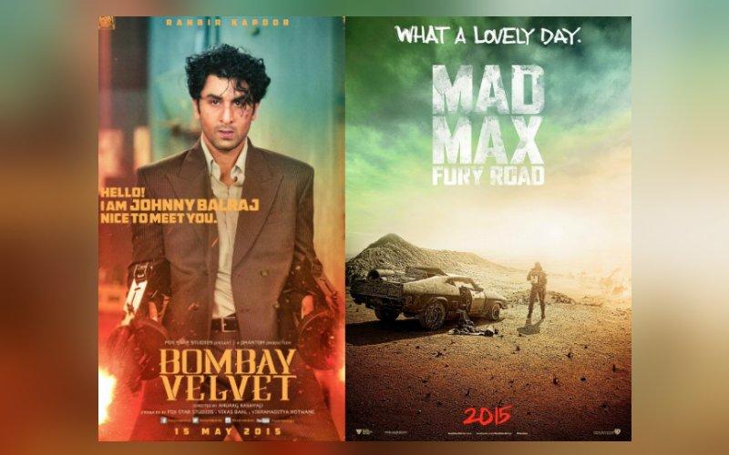 Hollywood Becomes Bollywood's Nemesis