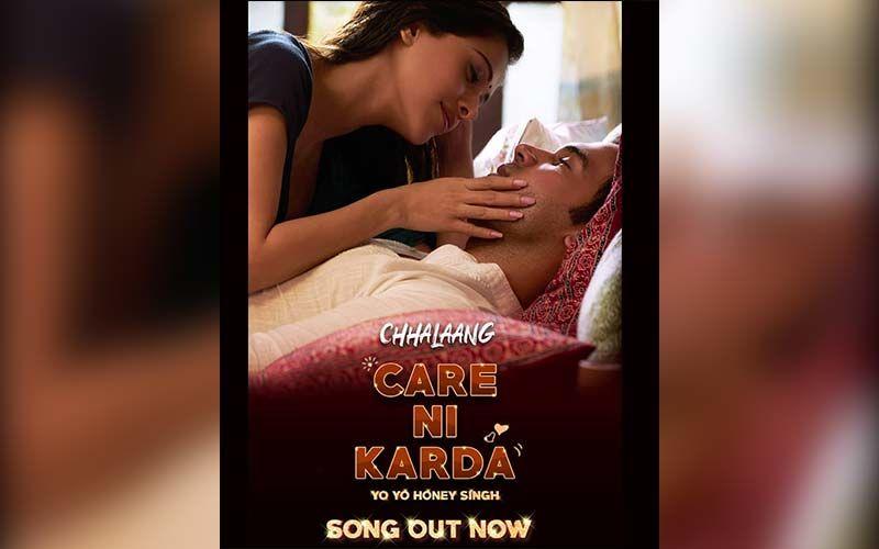 Care Ni Karda by Yo Yo Honey Singh Ft. Sweetaj playing Exclusively on 9x Tashan