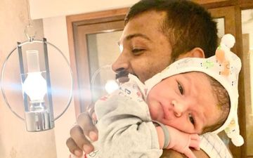 Cricketer Hardik Pandya Reveals Not Seeing His Baby Boy Agastya From Past 4 Months; Says A Lot Has Changed After Embracing Fatherhood - VIDEO