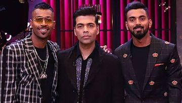 Hardik Pandya On Koffee With Karan Outing, 'Coffee Proved To Be Too Expensive For Me, Drink Green Tea Instead'