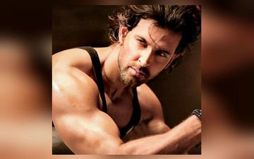 Hrithik In Dhoom 3 Director's Next?