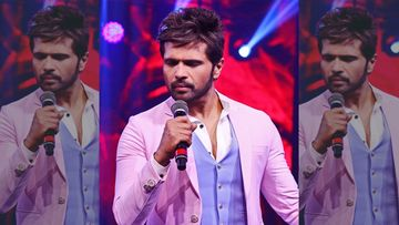 Himesh Reshammiya Is Thrilled To Recreate Rajesh Roshan's Chookar Mere Man Ko For Times Of Music on MX Player; Says He Always Connected To This Evergreen Song