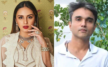 Pati Patni Aur Woh: Huma Qureshi's Boyfriend, Director Mudassar Aziz Takes A Dig On His Own Marital Status