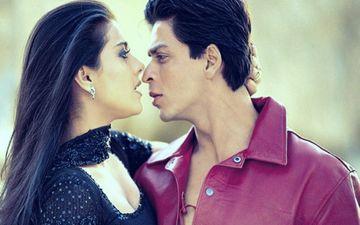 Happy Birthday Kajol: शाहरुख और काजोल की जोड़ी के वो फेमस गानें जिन्हें देखकर लोगों ने प्यार का मतलब जाना