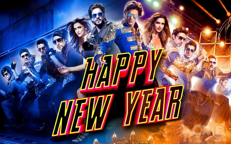 Song Review | Manwa Laage From Happy New Year