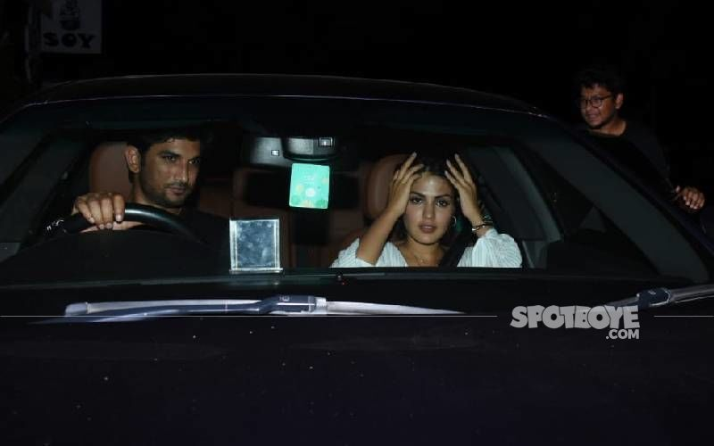Sushant Singh Rajput Drifted From Friends After Rhea Chakraborty And Brother Showik Chakraborty Became His Priority, Shares SSR's Friend