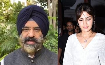 Akali Dal Leader Manjinder Singh Sirsa Calls For Investigation Against Bollywood For Use Of Drugs After Reports Of Rhea Chakraborty Dealing In Narcotics Emerge; Says It's 'Udta Bollywood'