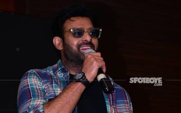 Baahubali Star Prabhas Surprises His Fans With Three Big Announcements In 2020- Deets Here