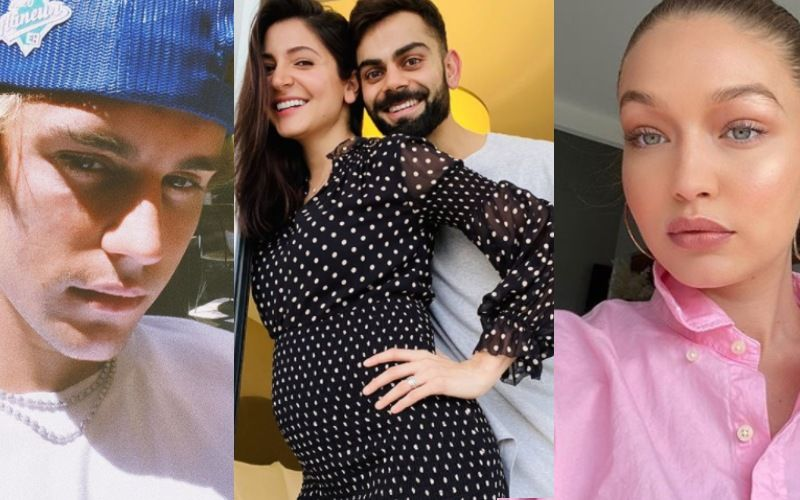 Anushka Sharma And Virat Kohli's Pregnancy Announcement Post Makes A Record; Virushka Leave Gigi Hadid, Justin Bieber Behind