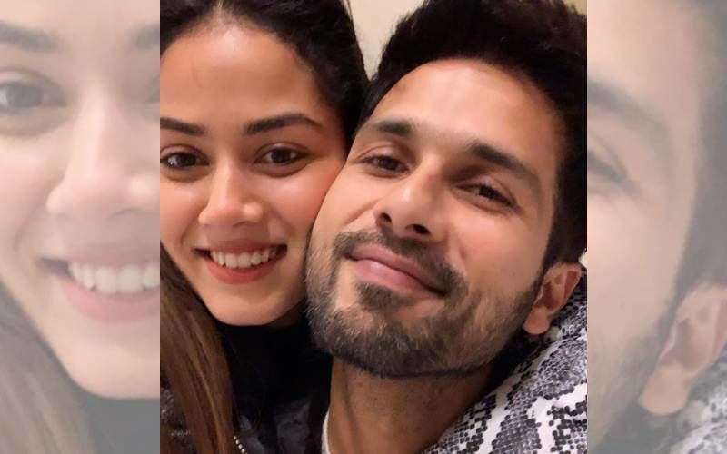Are Shahid Kapoor And Mira Rajput Ready For Baby No 3? Wifey Has The Answer