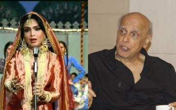 Mahesh Bhatt Reveals The Story Of His Affair With Parveen Babi; 'Attraction Between Us Was Palpable'