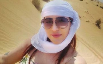Bigg Boss 11 Winner Shilpa Shinde Leaves Gangs of Filmistan; Not Making A Comeback 'To Stand Behind And Clap'
