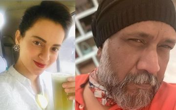 Kangana Ranaut's Response To Anubhav Sinha Is Laced With SARCASM; 'People Like You Never Invited, Coz Those Drugs Are Expensive'