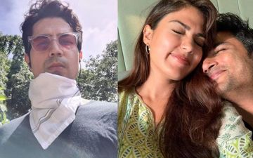 Sumeet Vyas Calls Out A News Channel For Creating A Show On Rhea Charkraborty's Interrogation By CBI In Sushant Singh Rajput's Case; 'It's Painful'