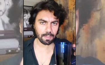 Gaurav Chopraa's Mother Passes Away After Putting Up A Brave Fight Against Cancer; Actor Dedicates An Emotional Note To His 'Maa'