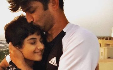 Sushant Singh Rajput's Niece Katyayni Pens An Emotional Note For Her 'Gulshan Mama'; 'You Were More Than What You Thought Of Yourself'