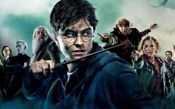 SHOCKING: Harry Potter Books Removed From School Library in Nashville, Reason Being It Apparently Has Real Spells
