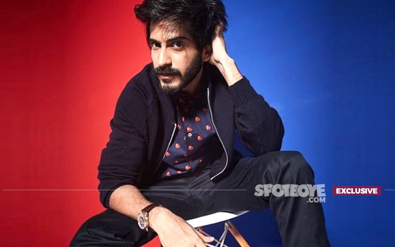 Birthday Boy Harshvardhan Kapoor Will Spend The Day Slogging On Sets