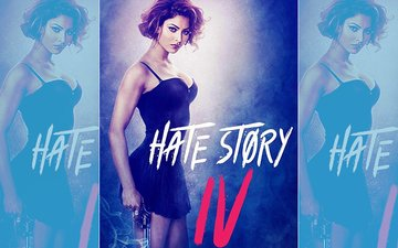Hate Story 4 Box-Office Collection, Day 2: Urvashi Rautela Starrer Shows 20% Jump, Collects Rs 4 Cr