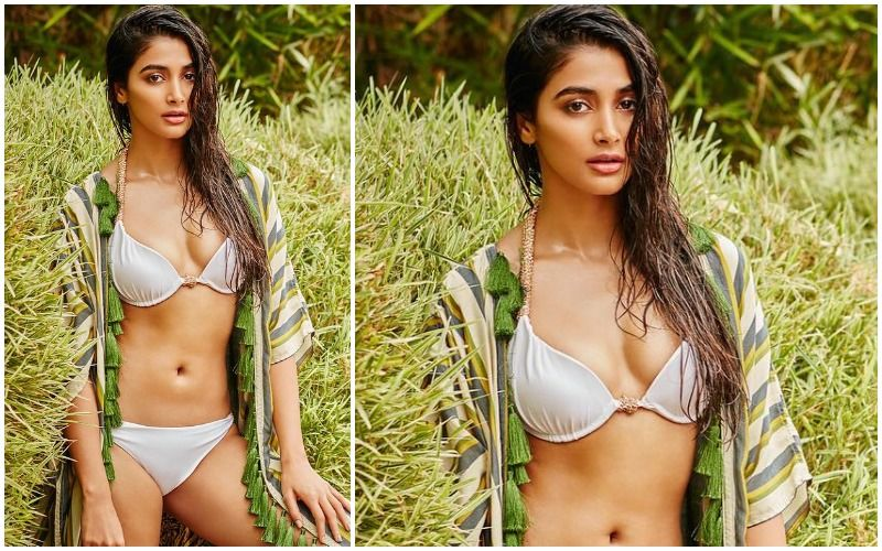 5 Times Pooja Hegde Spelt Bold To The T- View PICS Inside