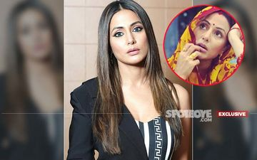 Hina Khan's Short Film, SmartPhone's Trailer Launch CANCELLED In The Wake Of COVID-19- Exclusive