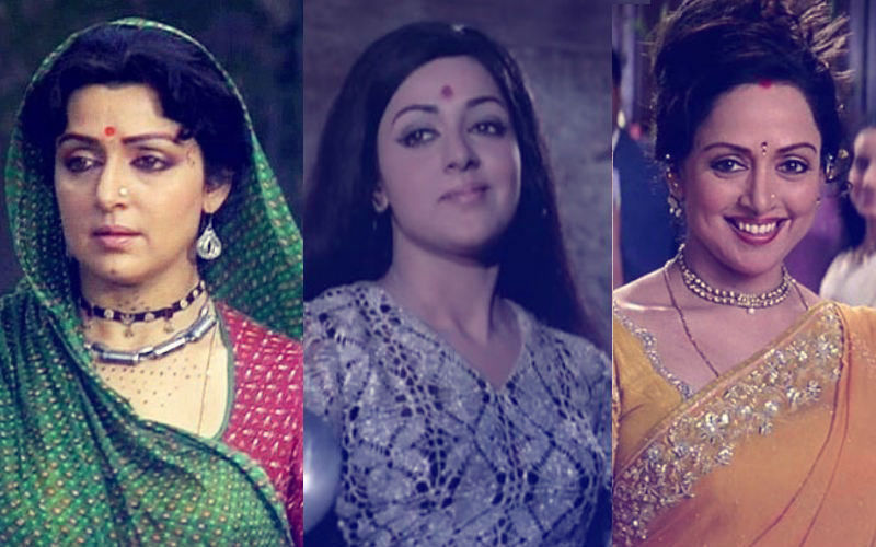 Hema Malini Birthday Special: 7 Iconic Films Of Bollywood's Dream Girl