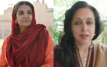 Hema Malini Asks For An Amendment In Rule Prohibiting Artistes Above 65 To Work Amidst COVID-19; Shabana Azmi And Others Agree