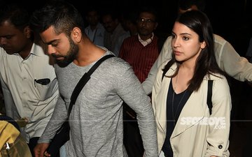 BIRTHDAY SPECIAL: Here's Why Virat Kohli-Anushka Sharma Are B-Town's One Of The Strongest And Honest Couple