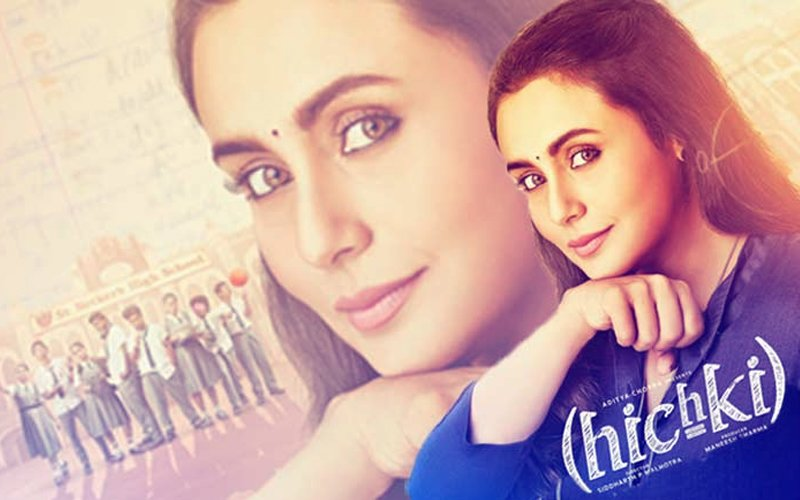 Rani Mukerji's Hichki More Than Doubles Ticket Sales, Collects Rs 5.35 Crore On Day 2