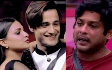 Bigg Boss 13: Himanshi Khurana Wants Lover Boy Asim Riaz To Win, Blames Sidharth Shukla For Her Exit