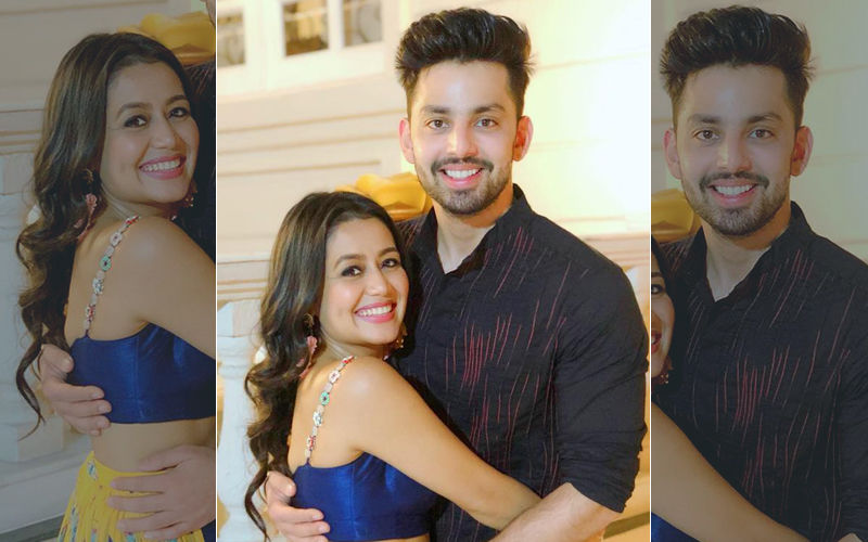 Have Lovers Neha Kakkar And Himansh Kohli Split? Their Instagram Says So!