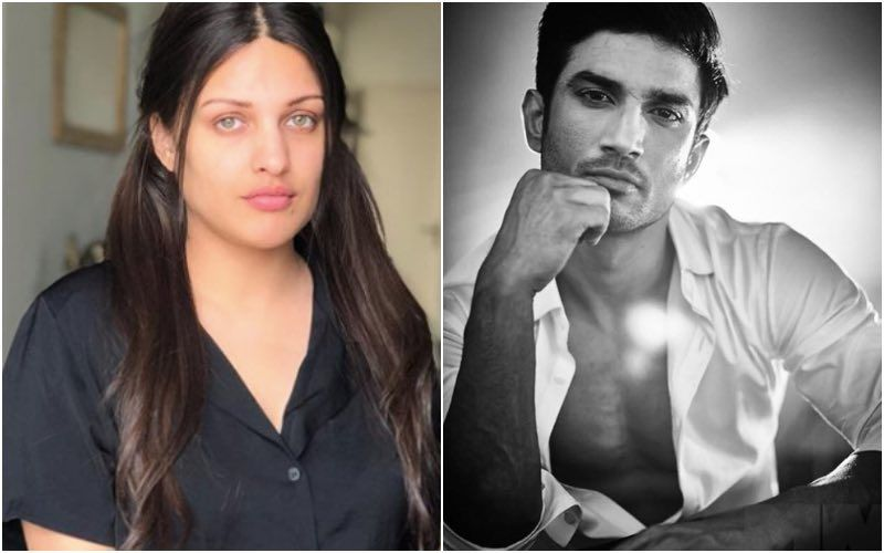 Bigg Boss 13's Himanshi Khurana Says Late Sushant Singh Rajput's Sudden Demise Affected Her Health: 'My Blood Pressure Level Dropped'