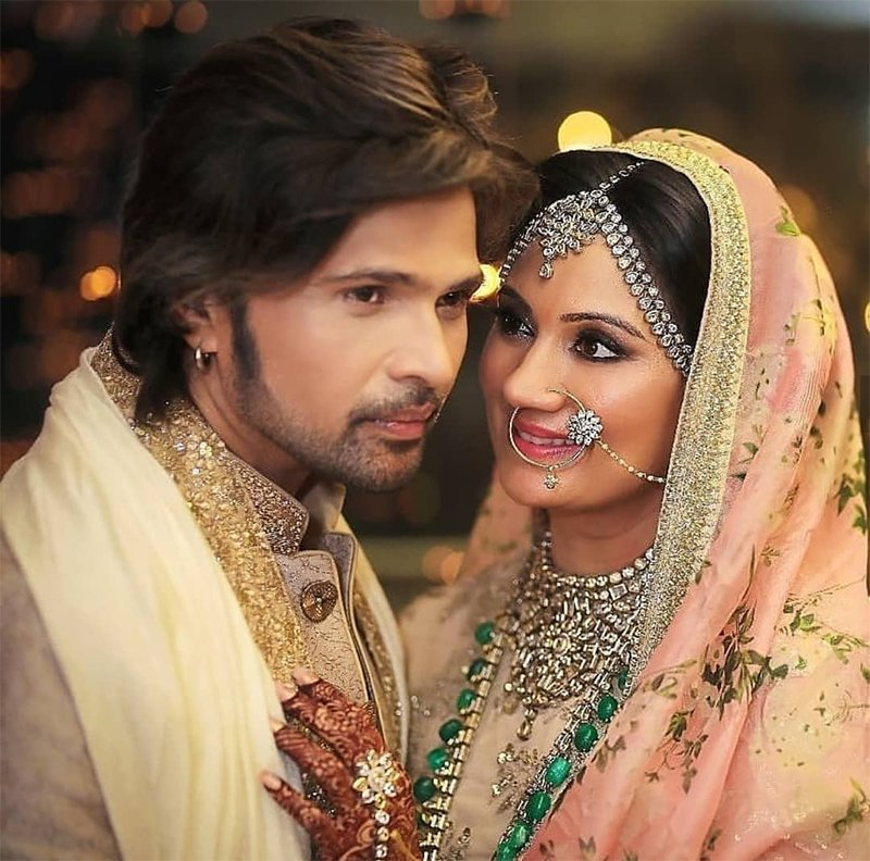 Himesh Reshammiya Married Sonia Kapoor
