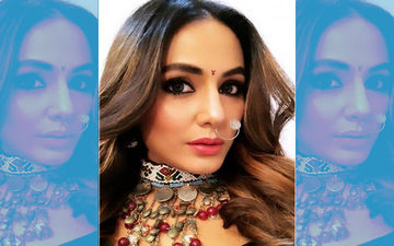 Kasautii Zindagii Kay 2: Meet Hina Khan Aka Komolika's Boyfriend. It's Rohit Sharma!