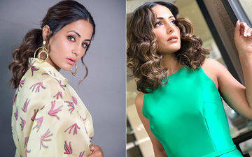 Hina Khan Reveals Her Diet, Exercise Plan And How She Decides Her Looks