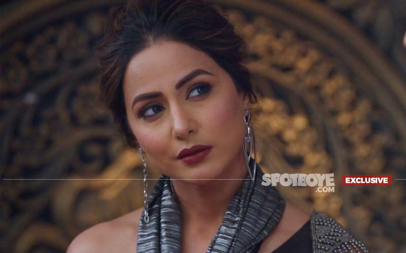 Kasautii Zindagii Kay 2: That's How Hina Khan Aka Komolika Will Exit From The Show