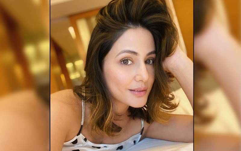 Hina Khan Opens Up On Her COVID Recovery And Shares She Still Feels Weak And Lethargic; Adds 'It Is Going To Take 2-3 Weeks To Get Back To Normal'