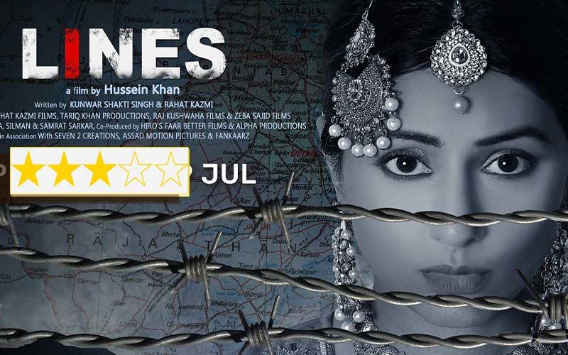 Lines Review: Hina Khan's Film Is An Appealing, Beautiful Love Story Of Spirit And Tenacity