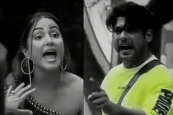 Bigg Boss 14 PROMO: Hina Khan And Sidharth Shukla At Loggerheads; Bring The House Down With Their Massive Fight - WATCH