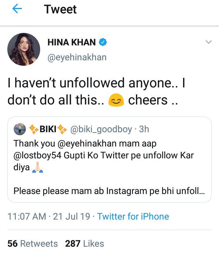 HinaKhanTweet