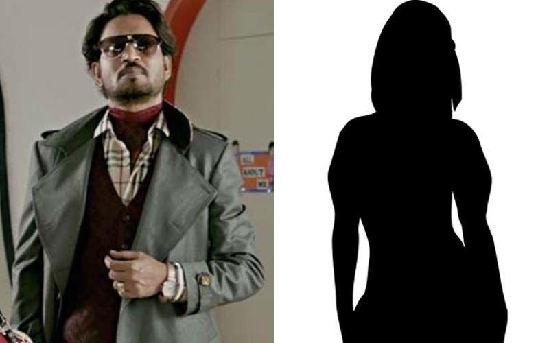 Irrfan Khan's Hindi Medium 2 To Be Titled English Medium And This Actress Will Play His Wife?