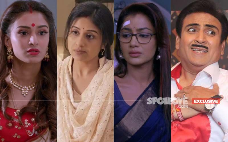 TV Shows Latest BARC TRP Ratings 2019 - TV News & Gossips