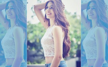 LAUNCH PAD: Meet The Beautiful Hitika Galani Who Debuts In Sajid Nadiadwala's Next