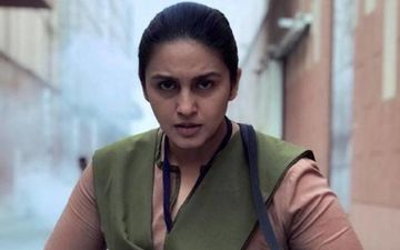 After Taapsee Pannu, Huma Qureshi Complains Of Massive Electricity Bill Of Rs 50 Thousand; 'What Is This Price Surge?'