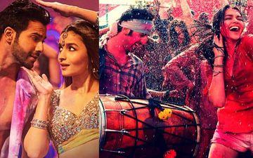 Holi 2019: बॉलीवुड के इन 7 नए होली गीतों के साथ सेलिब्रेट करें रंगों का त्योहार