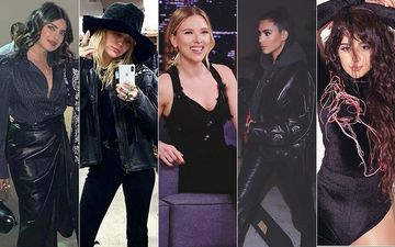 HOLLYWOOD'S HOT METER: Scarlett Johansson, Camila Cabello, Priyanka Chopra, Kim Kardashian Or Miley Cyrus?