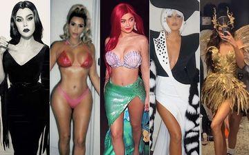 HOLLYWOOD'S HOT METER: Kim Kardashian, Kylie Jenner, Kendall Jenner, Kourtney Kardashian Or Khloe Kardashian?