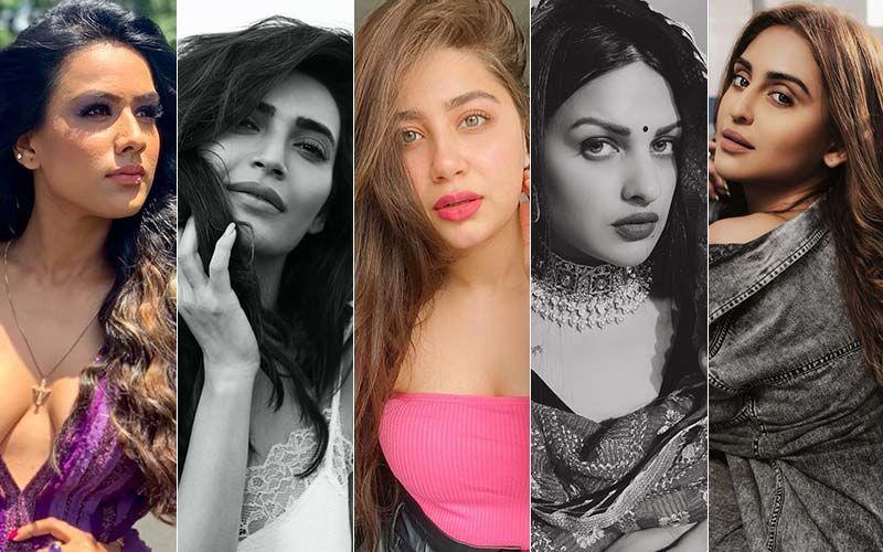 Hottest TV Actresses On Instagram Today: Karishma Tanna, Himanshi Khurana, Nia Sharma, Krystle D'Souza And Aditi Bhatia
