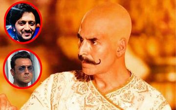 Housefull 4 Based On Reincarnation: Akshay Kumar Is 16TH Century King And Riteish Deshmukh, Bobby Deol His Courtiers