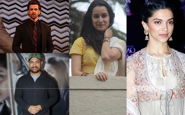 How And Where Is Bollywood Celebrating Diwali?